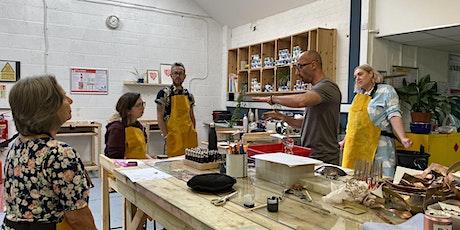 Coppersmithing: Taster Workshop tickets