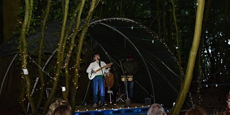 Acoustics in the Woods tickets