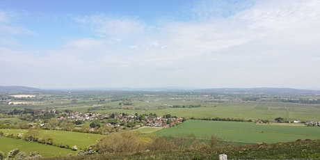 South Downs Guided Trail Run tickets