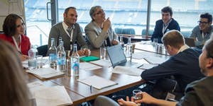 Digital Analytics Round Table (DART)