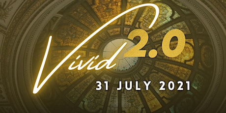 Vivid 2.0 - Stained Glass (USA) tickets