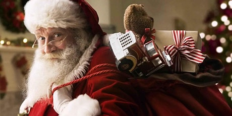 Meet Santa And The Elves in this amazing 2 hour, interactive experience. tickets