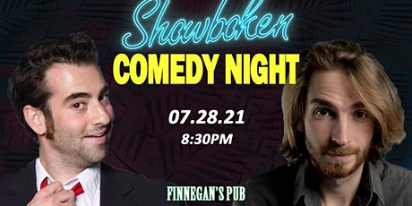 Showboken Comedy Night Featuring Vin Vitale & Mike Lemme tickets