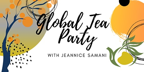 Global Tea Party tickets