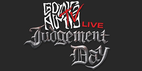 Going Away.tv LIVE - Judgement Day tickets