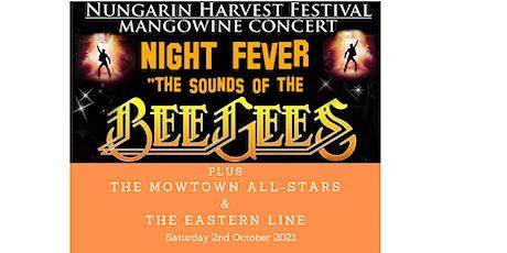 Mangowine Concert tickets