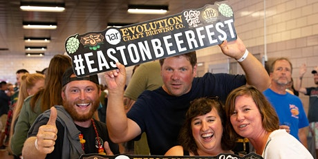 2021 Easton Beer Fest Sponsored by Bluepoint Hospitality tickets