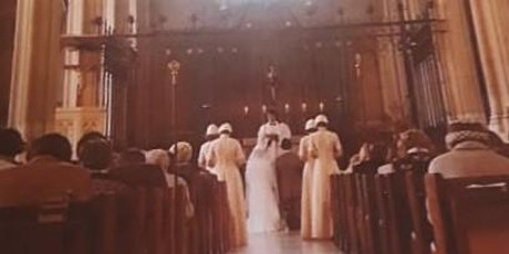 A PHOTOGRAPHIC HISTORY OF HOLY TRINITY BOW tickets