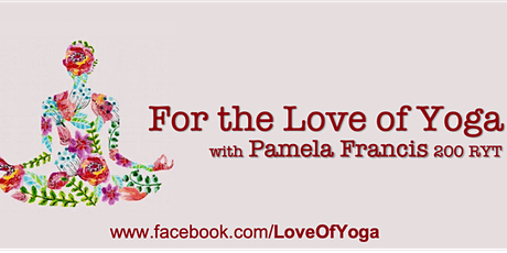 Gentle Yoga with Pam tickets