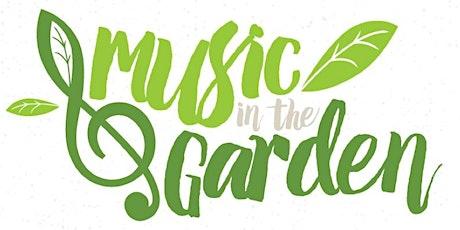 Music in the Garden - Landermason & Dark Sky Voices tickets