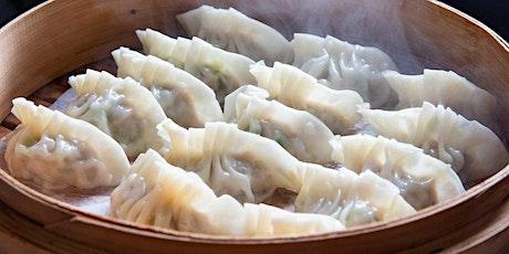 Parent/Child Series - Asian Dumplings tickets