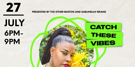 Catch These Vibes Lounge  (4th Tuesdays | Music Feature) tickets