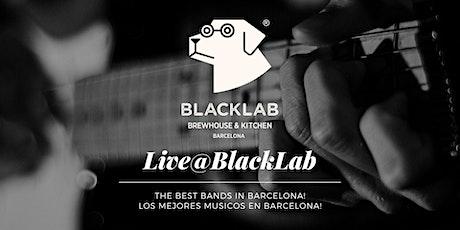 Guapo Dudi's - Live @BlackLab tickets