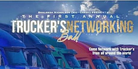 Trucker's Networking Ball tickets