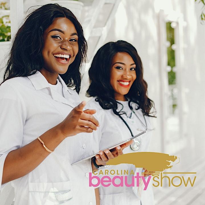 Carolina Beauty Show image