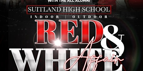 LET IT FLOW BAND LIVE @ THE SHS ANNUAL ALL ALUMNI RED & WHITE AFFAIR tickets