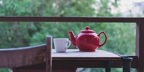 A nice cup of tea: a history of tea drinking tickets