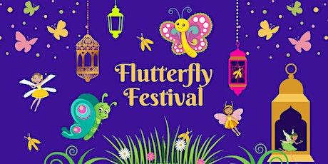Flutterfly Festival tickets