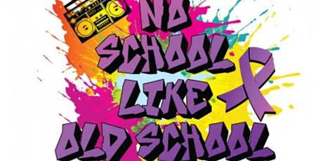 6th Annual No School Like Old School Dance Fitness Party tickets