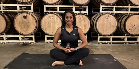 Align + Wine Yoga: The Whiskey Edition tickets