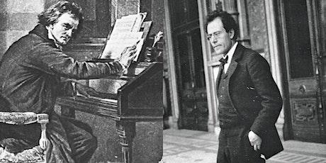 Mahler vs Beethoven  - Alessandro Zignani biglietti