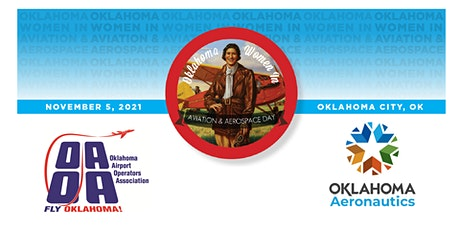 Oklahoma Women in Aviation and Aerospace Day Luncheon tickets