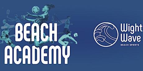 Beach Academy - Multi Sport & Education Camps tickets