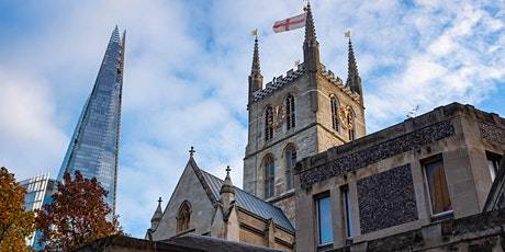 Southwark and the Southbank Walking Tour tickets