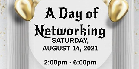 A Day of Networking tickets