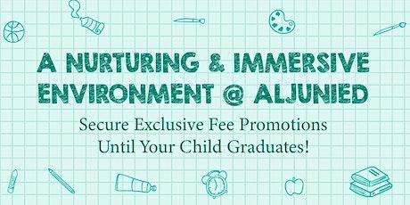 Little Green House  @ Aljunied (New Preschool Opening Promotion) tickets