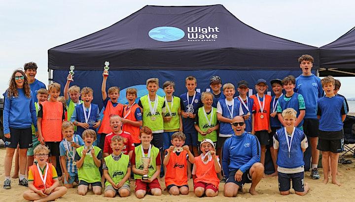 Beach Academy - Multi Sport & Education Camps image
