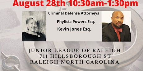 Know Your Rights Summit tickets