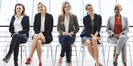 Business Leadership Skills For Female Entrepreneurs tickets