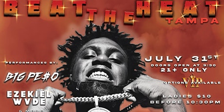 Beat The Heat tickets