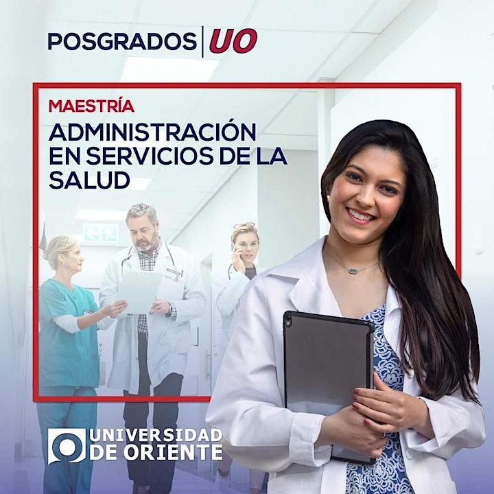 Imagen de INSCRIPCIONES MAESTRÍAS: UNIVERSIDAD DE ORIENTE CANCÚN