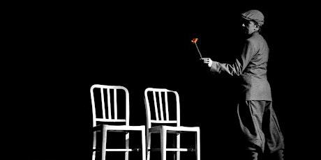 Gino Bartali  Eroe silenzioso biglietti