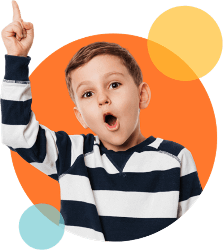 Copy of Kids Public Speaking Confidence Workshop image