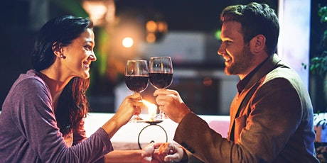 Online Speed Dating (3 age groups) - Portland tickets