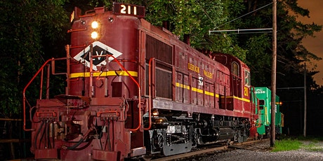 Night Photo Session with LV 211 and RG&E 1941 tickets