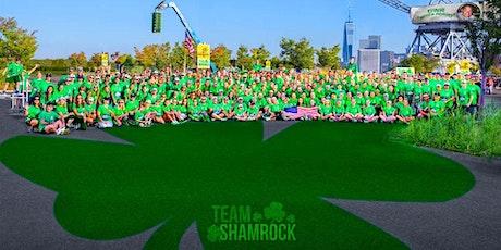 Team Shamrock Bar A Fundraiser  The always popular summer event is back!! tickets