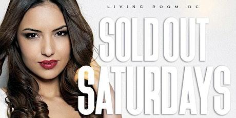 Living Room Saturdays tickets