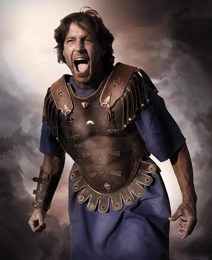 Imagen de Gran Circus Maximus Villajoyosa