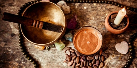 Cacao Ceremony and Sound Journey tickets