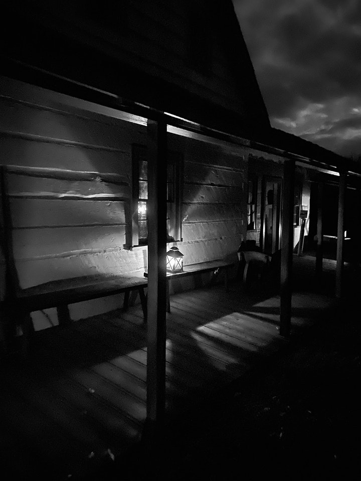 Ghost Tours at Discovery Harbour image