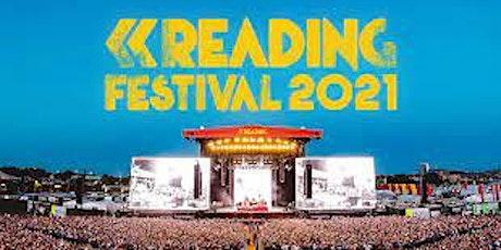 Reading Festival 2021 tickets