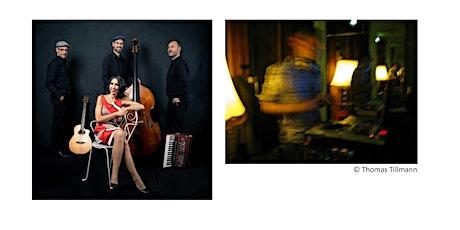 #DALVIVO: Concerto / Konzert 'CERCO L'ESTATE TUTTO L'ANNO' tickets