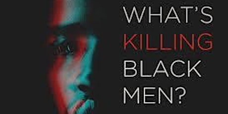 Black Men's Theatre Performance about Mental Health tickets