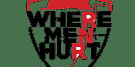 Where Men Hurt --- Bingo Extravaganza Fundraiser tickets