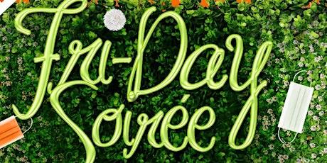 The Fri-DAY Soiree….Garden Groove tickets