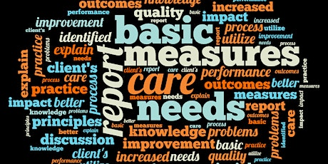 Basic Principles of Performance and Quality Improvement (3 CEs) tickets
